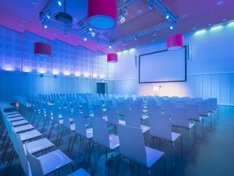 auditorium congres symposium locatie