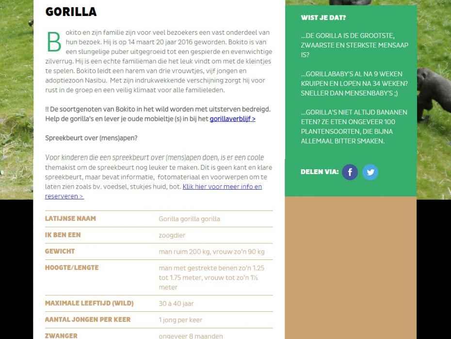 gorillapaspoort