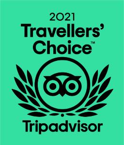 travellers choice award diergaarde blijdorp